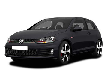 Vehicle details for Brand New 16 Plate Volkswagen Golf