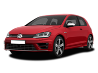 Vehicle details for Brand New 66 Plate Volkswagen Golf