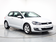 Vehicle details for Brand New Volkswagen Golf