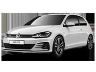Vehicle details for Brand New 17 Plate Volkswagen Golf