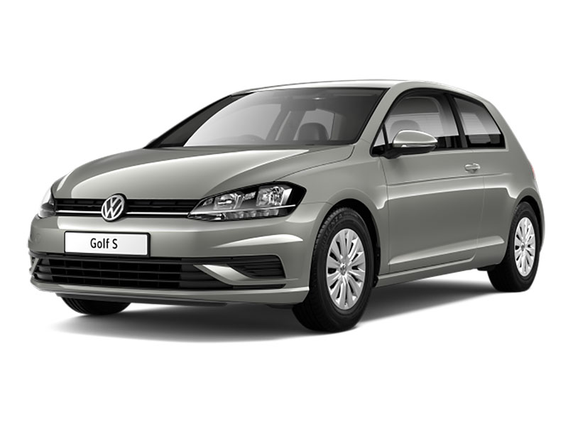 brand new 19 plate volkswagen golf 1 0 tsi s 3dr arnold clark. Black Bedroom Furniture Sets. Home Design Ideas