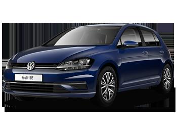 18 Volkswagen Golf
