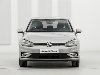 Brand New 69 Plate Volkswagen Golf