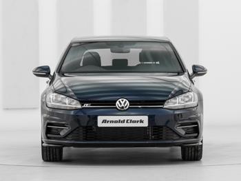 19 Volkswagen Golf