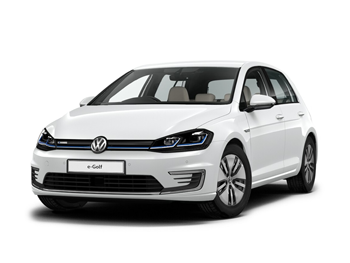 Brand New 19 Plate Volkswagen Golf