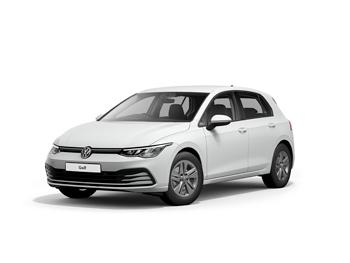 Brand New 21 Volkswagen Golf