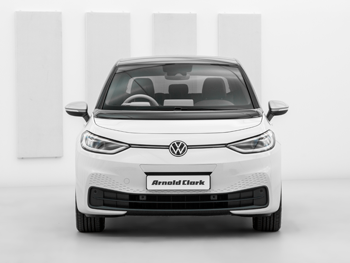 Brand New 21 Volkswagen Id.3 150kW Max Pro Performance 58kWh 5dr Auto