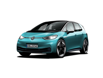 Brand New 21 Plate Volkswagen Id.3 150kW Life Pro Performance 58kWh 5dr Auto