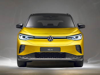 21 Volkswagen Id.4 150kW Max Pro Performance 77kWh 5dr Auto
