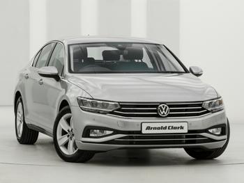 20 Volkswagen Passat
