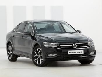 Brand New 21 Volkswagen Passat
