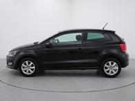 Vehicle details for Brand New 16 Plate Volkswagen Polo