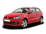 Vehicle details for 17 Volkswagen Polo