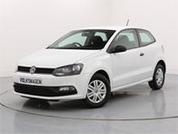 Vehicle details for 65 Volkswagen Polo