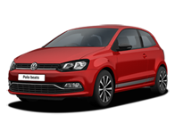 Vehicle details for Brand New 66 Plate Volkswagen Polo