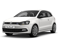 Vehicle details for Brand New 17 Plate Volkswagen Polo