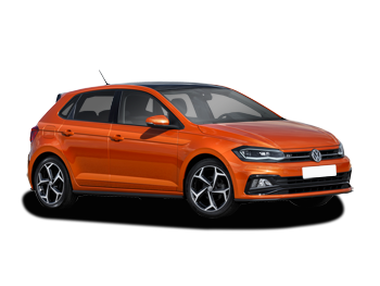 Vehicle details for Brand New Volkswagen Polo