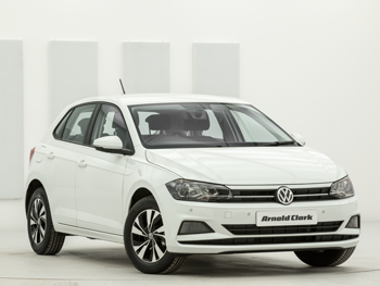 Vehicle details for Brand New 68 Plate Volkswagen Polo