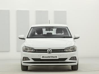 Brand New 70 Volkswagen Polo