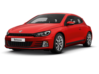 Vehicle details for Brand New Volkswagen Scirocco