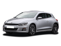 Vehicle details for Brand New 17 Plate Volkswagen Scirocco