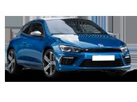 Vehicle details for Brand New 66 Plate Volkswagen Scirocco