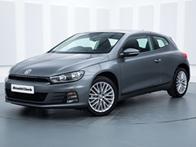 Vehicle details for 66 Volkswagen Scirocco