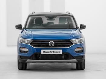 Brand New 70 Volkswagen T-Roc