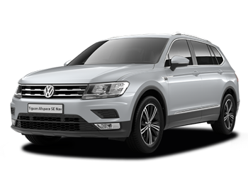 Vehicle details for Brand New Volkswagen Tiguan Allspace
