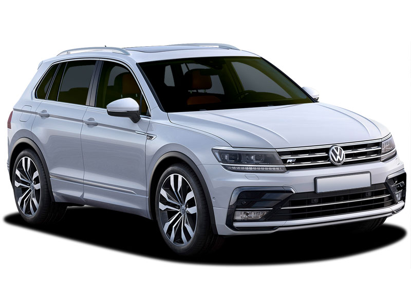 brand new 18 plate volkswagen tiguan 2 0 tdi bmt 150 r line 5dr arnold clark. Black Bedroom Furniture Sets. Home Design Ideas