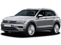 Vehicle details for Brand New 66 Plate Volkswagen Tiguan
