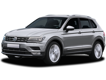 Vehicle details for Brand New Volkswagen Tiguan
