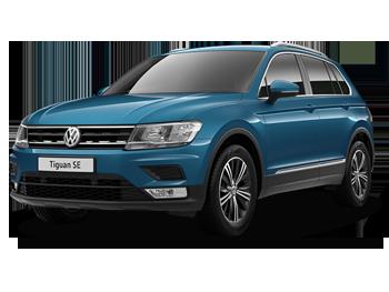 68 Volkswagen Tiguan
