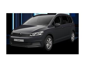 Brand New 21 Volkswagen Touran 1.5 TSI EVO SE 5dr