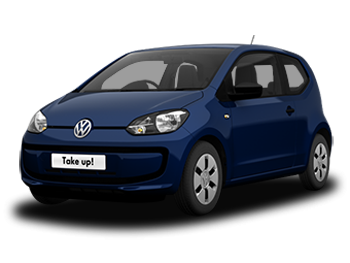 Vehicle details for Brand New 16 Plate Volkswagen Up