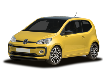 Vehicle details for Brand New 18 Plate Volkswagen Up