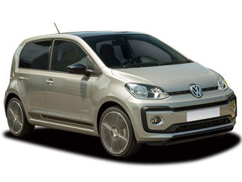 Vehicle details for Brand New Volkswagen Up