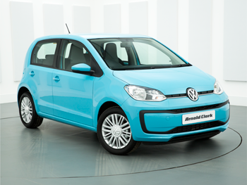 69 Volkswagen up!