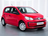 Vehicle details for 66 Volkswagen Up