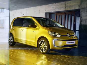 Brand New Volkswagen up!