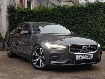 Brand New 20 Volvo S60