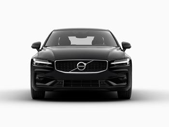 19 Volvo S60