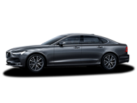 Vehicle details for Brand New Volvo S90