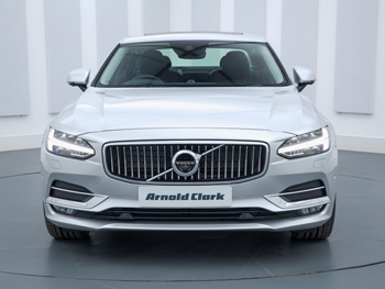 Vehicle details for Brand New 68 Plate Volvo S90