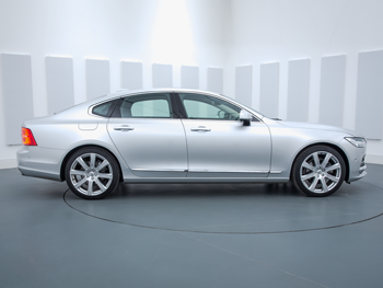 Vehicle details for Brand New 68/19 Plate Volvo S90