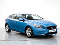 Vehicle details for 65 Volvo V40