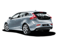 Vehicle details for 64 Volvo V40