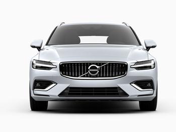 Brand New 21 Volvo V60