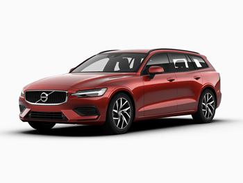 Brand New 71 Volvo V60 2.0 B3P R DESIGN 5dr Auto