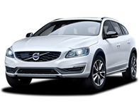 Vehicle details for Brand New Volvo V60